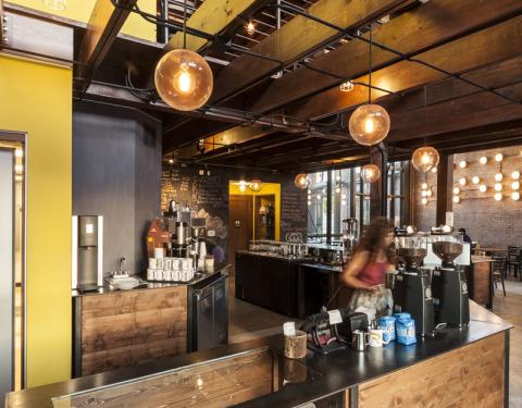 Rosella Coffee Company